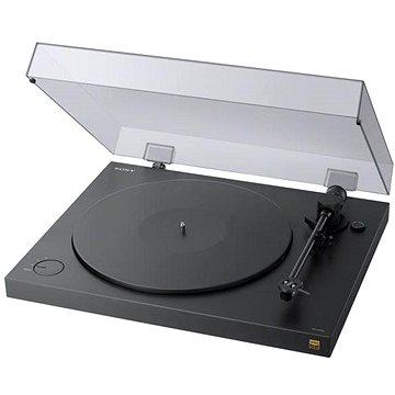 Sony Hi-Res PS-HX500