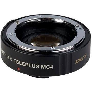 Kenko 1,4x MC4 DGX Nikon AF