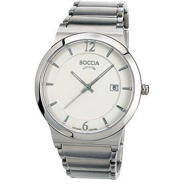 BOCCIA TITANIUM 3565-01