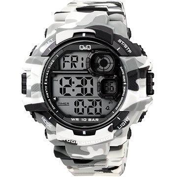 Pánské hodinky Q&Q M143J004