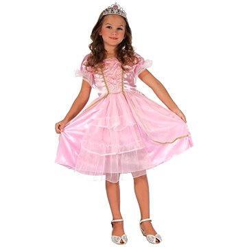 Šaty na karneval - Princezna M