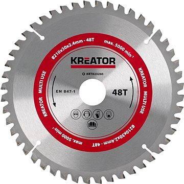 Kreator KRT023200, 210mm
