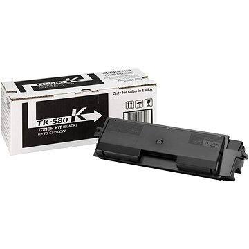 Kyocera TK-580K černý