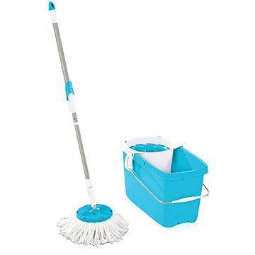 LEIFHEIT Clean Twist Mop, modrý 52060