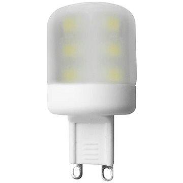 LEDMED LED kapsule 300 G9 studená