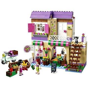 LEGO Friends 41108 Obchod s potravinami