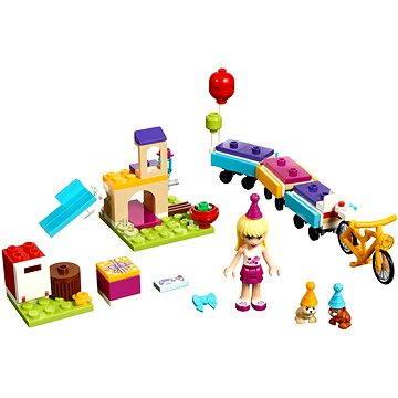 LEGO Friends 41111 Vlak na oslavy