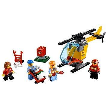 LEGO City 60100 Letiště, Startovací sada