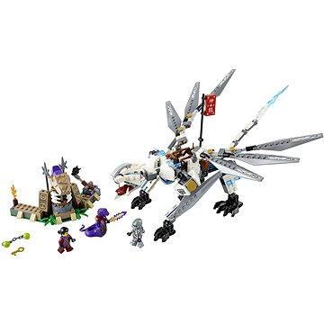 LEGO Ninjago 70748 Titanový drak