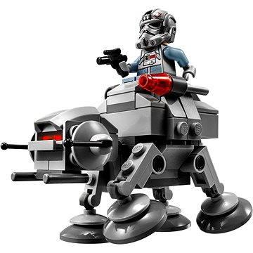 LEGO Star Wars 75075 AT-AT