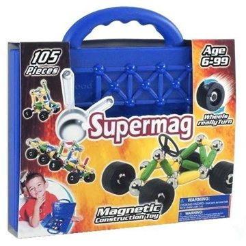 SUPERMAG - Auta kufřík