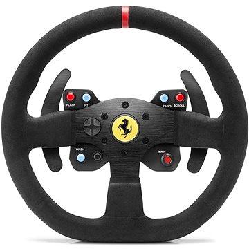 Thrustmaster Ferrari 599XX Evo 30 Alcantara Wheel Add-on