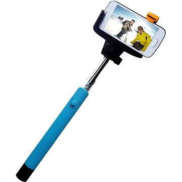 C-tech MP107M teleskopický selfie držák