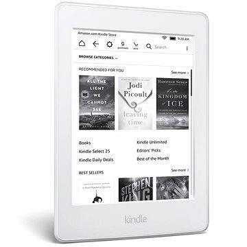 Amazon Kindle Paperwhite 3 (2015) bílý