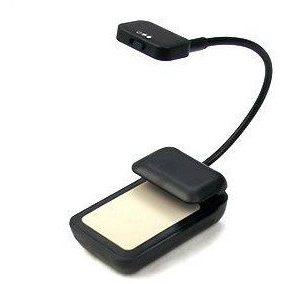 LED BW-B černá