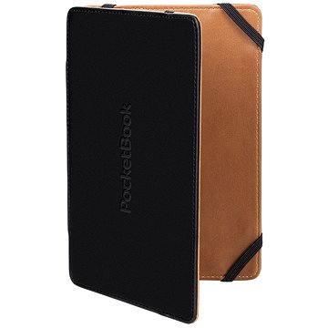 """PocketBook Touch """"Light"""" 2-sided černo-béžové"""