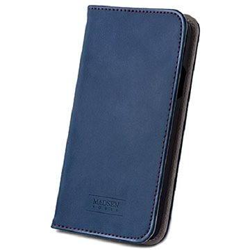 Madsen pro Samsung Galaxy S5 modré