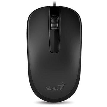 Genius DX-120 Calm black