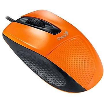 Genius DX-150 oranžová