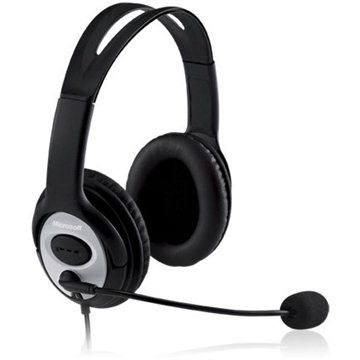 Microsoft LifeChat LX-3000 černá