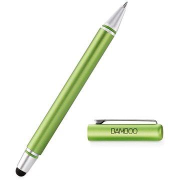 Wacom Bamboo Stylus Duo3 - zelený