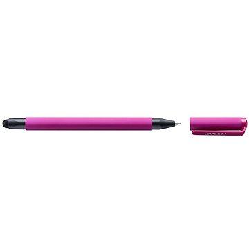 Wacom Bamboo Stylus Duo4 - růžový
