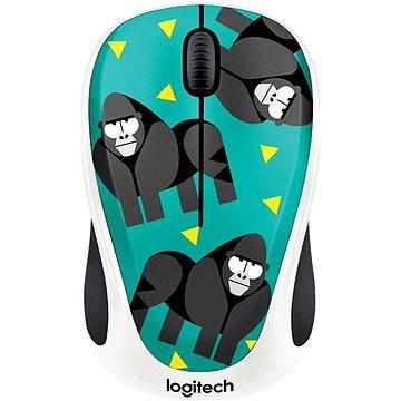 Logitech Wireless Mouse M238 Gorilla