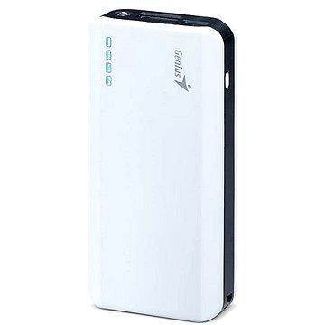 Genius Power Bank ECO-u622 bílý