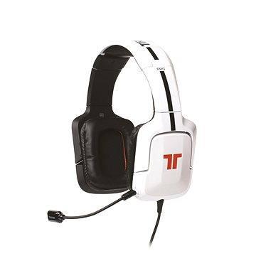 TRITTON PRO+ True 5.1 Surround Headset PC/ Mac bílá