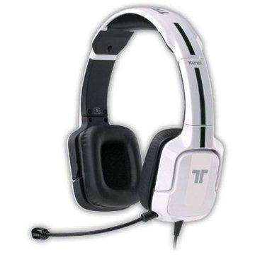 TRITTON PS3 KUNAI Stereo Headset bílé