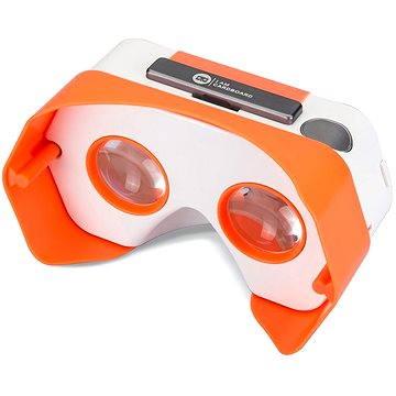 I AM CARDBOARD DSCVR oranžové