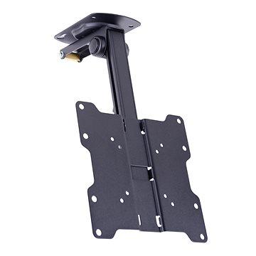 Multibrackets stropní držák TV sklopný S