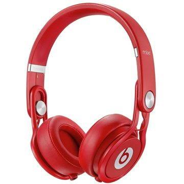 Beats Mixr, červená