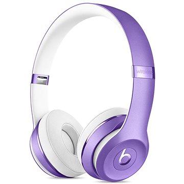 Beats Solo3 Wireless - ultra fialová