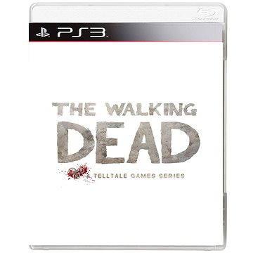 Telltale - Walking Dead Season 3 - PS3
