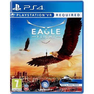 Eagle Flight - PS4 VR