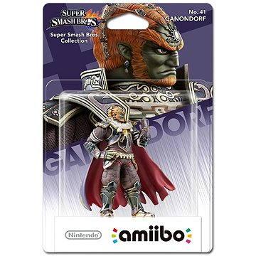 Amiibo Smash Ganondorf