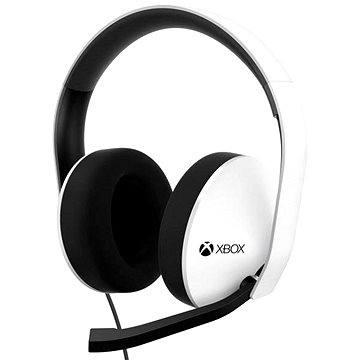 Xbox One Stereo Headset Elephant White