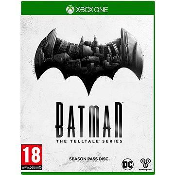 Telltale - Batman Game - Xbox One