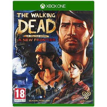Telltale - Walking Dead Season 3 - Xbox One