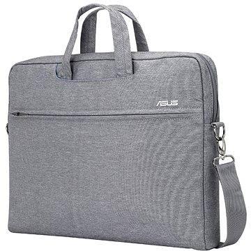 """ASUS EOS Shoulder Bag 12"""" šedá"""