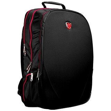 """MSI 17"""" Backpack"""