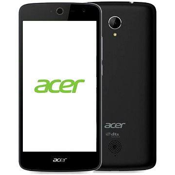 Acer Liquid Zest Black 3G Dual SIM
