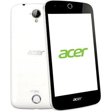 Acer Liquid M330 LTE White Dual SIM