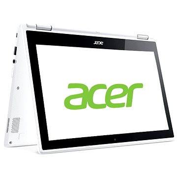 Acer Chromebook R11 White Aluminium
