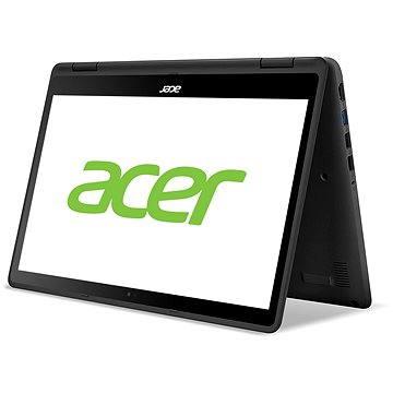 Acer Spin 5 Obsidian Black
