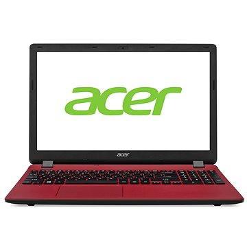 Acer Aspire ES15 Rosewood Red