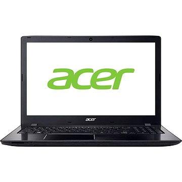 Acer Aspire E15 Obsidian Black