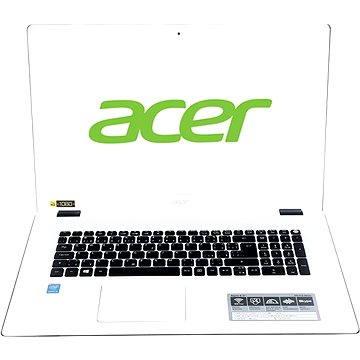 Acer Aspire E17 Cotton White