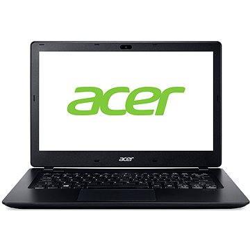 Acer Aspire V13 Touch Black Aluminium